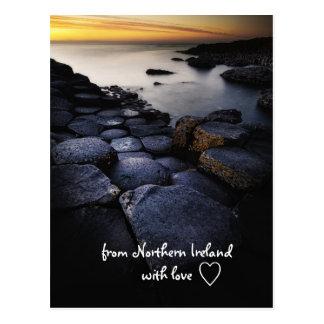 Northern Ireland Postcards