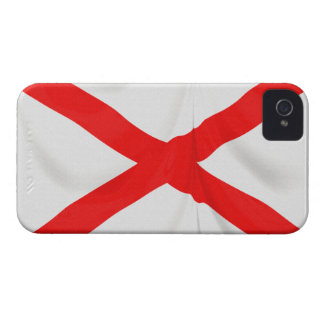 Northern Ireland Saltire of St Patrick Case-Mate iPhone 4 Cases