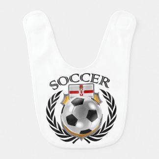 Northern Ireland Soccer 2016 Fan Gear Bibs