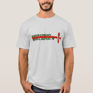Northern Ireland tee
