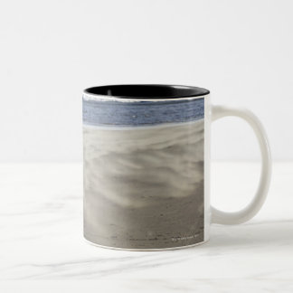 northern Ireland Two-Tone Coffee Mug