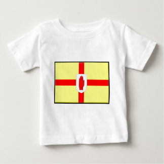 Northern Ireland (Ulster) Flag Baby T-Shirt