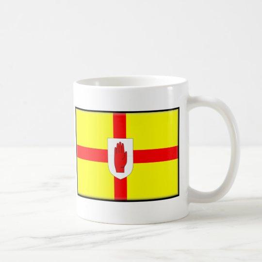 Northern Ireland (Ulster) Flag Coffee Mug