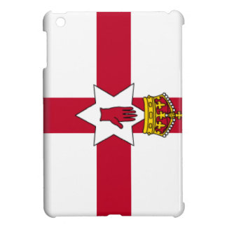 Northern Ireland (Ulster) Flag Cover For The iPad Mini