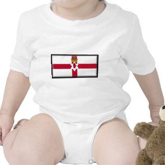 Northern Ireland Ulster Flag Shirts