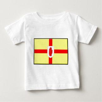Northern Ireland (Ulster) Flag T Shirts