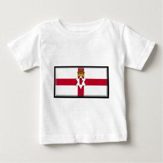 Northern Ireland (Ulster) Flag Shirts