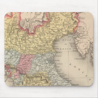 Northern Italy 2 Mouse Pad