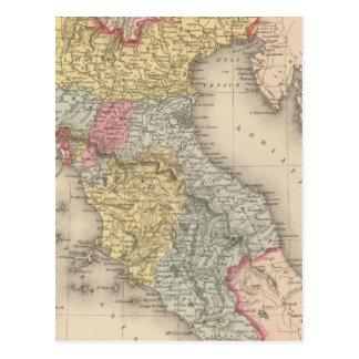 Northern Italy 2 Postcard