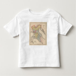 Northern Italy 2 Toddler T-Shirt