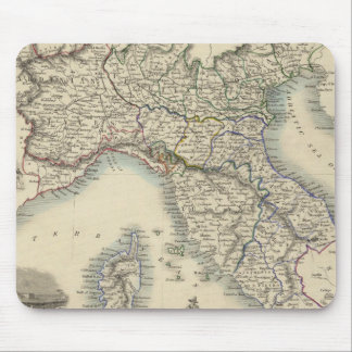 Northern Italy 4 Mouse Pad