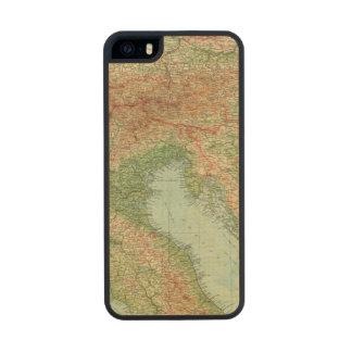 Northern Italy, Austria, &c iPhone 6 Plus Case