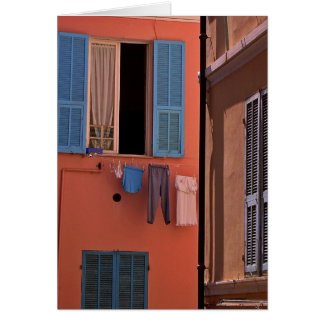 Northern Italy, Morning Light Gifts Greeting Card