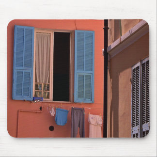 Northern Italy Morning Light Mousepad