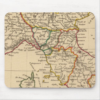Northern Italy Mouse Mat