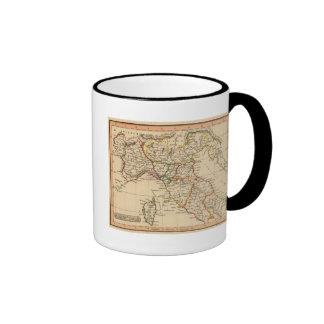 Northern Italy Coffee Mug