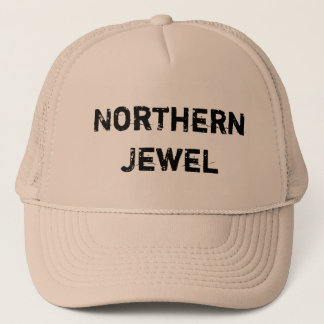 Northern Jewel Trucker Hat