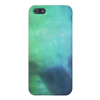 Northern Lights / Aurora Borealis Case For iPhone 5/5S