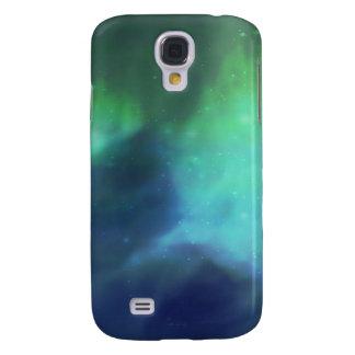 Northern Lights / Aurora Borealis Galaxy S4 Case