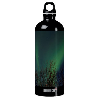 Northern Lights - Aurora Borealis Iceland SIGG Traveller 1.0L Water Bottle
