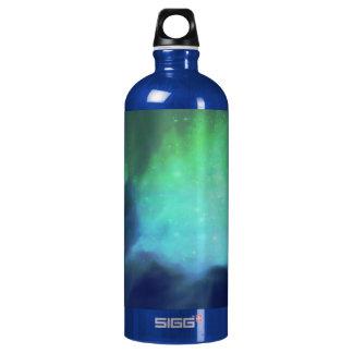 Northern Lights / Aurora Borealis Water Bottle