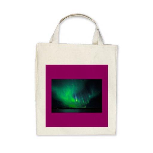Northern Lights Bags