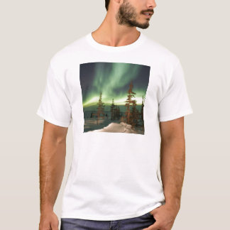 Northern Lights Canada T-Shirt