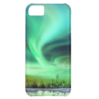 Northern Lights iPhone 5C Case