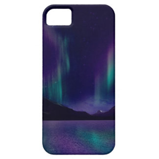 Northern Lights Barely There iPhone 5 Case
