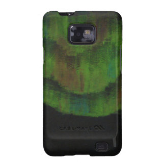Northern Lights Galaxy S2 Cases