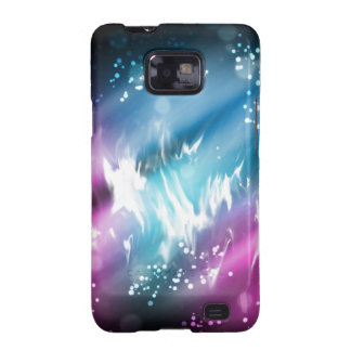 Northern lights samsung galaxy SII cases