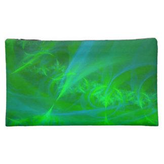 Northern Lights Cosmetic Bag
