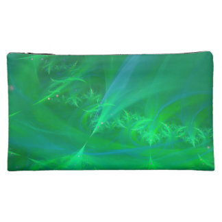 Northern Lights Cosmetic Bags