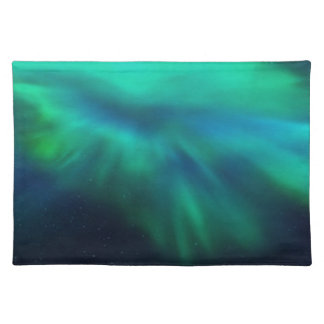 Northern Lights Decorative Placemat