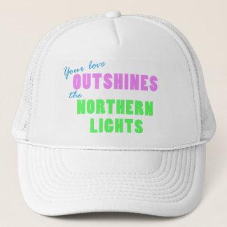 Northern Lights Hat