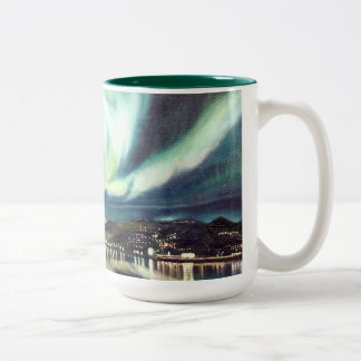 Northern Lights - Iceland MUG