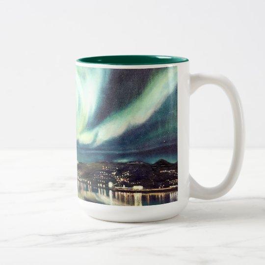 Northern Lights - Iceland MUG