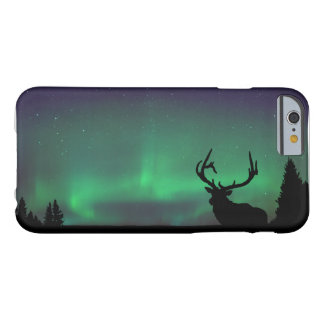 Northern Lights iPhone 6 phone case Barely There iPhone 6 Case
