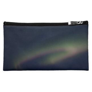 Northern Lights Loop Cosmetic Bag