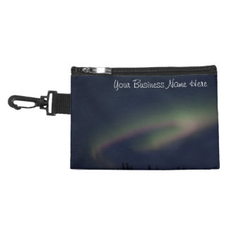 Northern Lights Loop; Promotional Accessories Bag