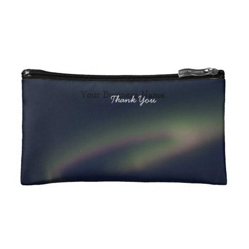 Northern Lights Loop; Promotional Cosmetic Bags