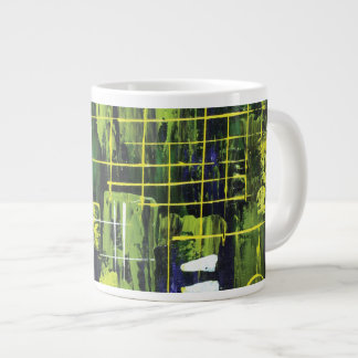 Northern Lights Mug - Aurora Borealis