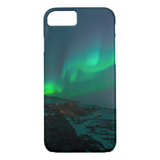 Northern Lights Photograph iPhone 7 Case