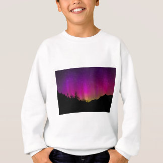 Northern lights sweatshirt