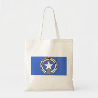 Northern Mariana Flag Tote Bag
