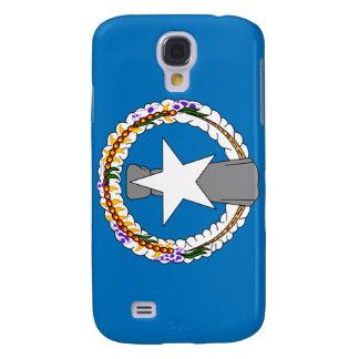 northern mariana iPhone 3 case