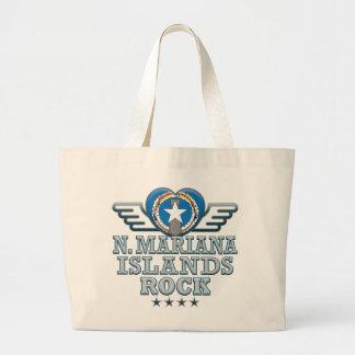 Northern Mariana Islands. Bag
