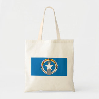 northern mariana islands budget tote bag