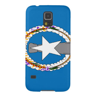 Northern Mariana Islands Flag Galaxy S5 Cover