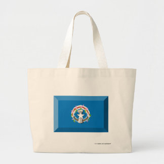 Northern Mariana Islands Flag Jewel Bag